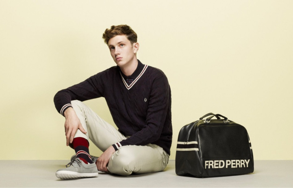 Fred Perry | GSL