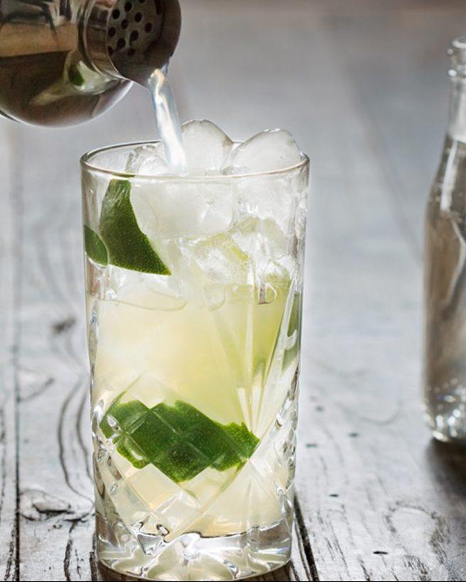 Jim Rickey Cocktail